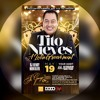 TITO NIEVES MAY 19TH ST GEORGE THEATER S.I. N.Y. WITH YOURS TRULY DJ HENRY MONTALVO ON THE 1&2 'S