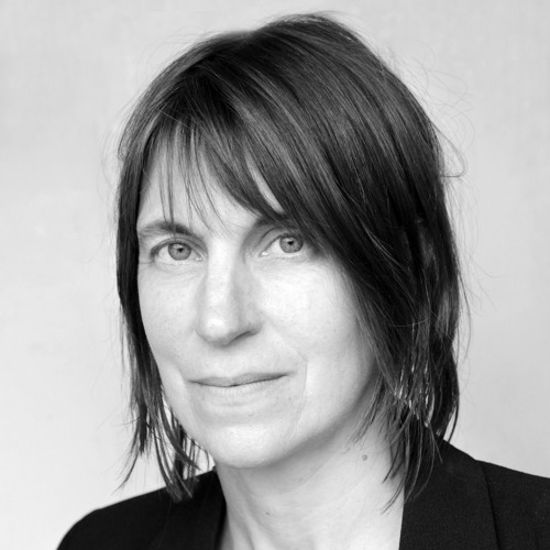 Alice Oswald reads Dunt from Falling Awake