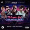 Flotando Sin Gravedad Remix - Jochy El Lobo x Baby Rasta x Lyan x Sou El Flotador x Jon Z