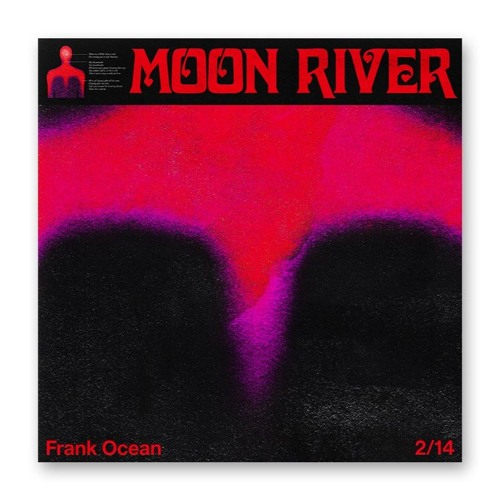 Image result for frank ocean moon river release date