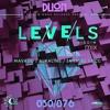 Levels Riddim 2018 Mavado Alkaline Jahmiel OCG Mix by 030/876 #PROMO