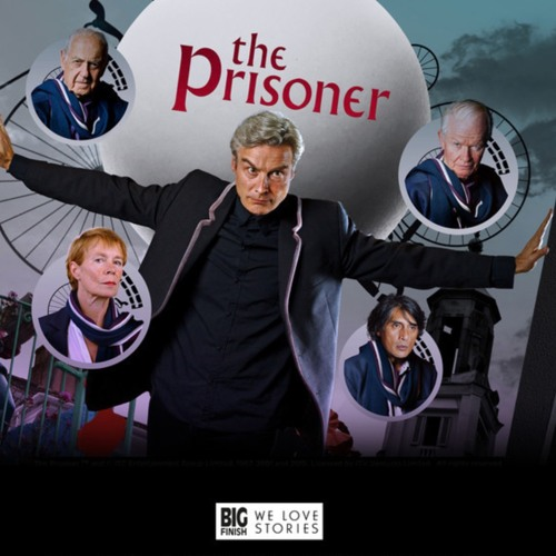 The Prisoner Theme - Out of this world version (2017)