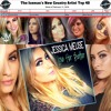 Jessica Meuse - Love Her Better   #23 on The Iceman's Top 40 Country Countdown