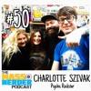 [050] Mass Nerder - Rockstar Psychic Charlotte Szivak [April 28, 2017]
