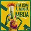 Lurhany - Vim Com A Minha Mboa (prod by gildo mozhart)