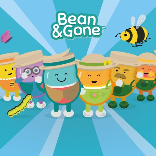 Bean&Gone - A Magical World