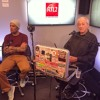 Ben Harper & Charlie Musselwhite @rtl2 2018.02.15 #No mercy in this land #When the Levee Breaks #itw