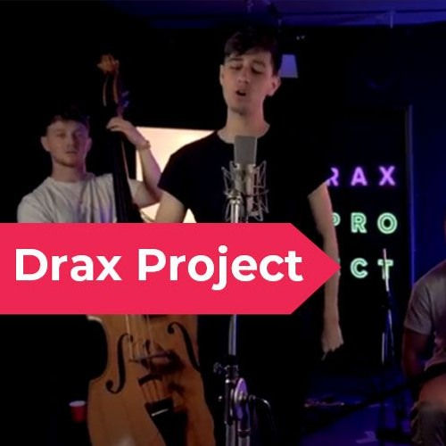 Si & Gary chat with Drax Project