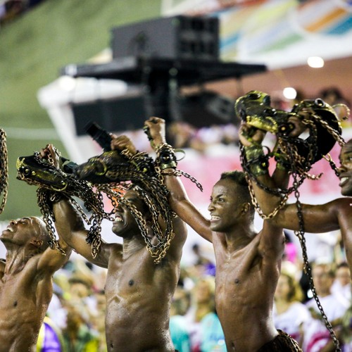 """""""O carnaval reflete, históricamente, o que a sociedade vive"""", diz diretor da Tuiutí"""