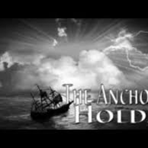 The Anchor Holds - Ray Boltz