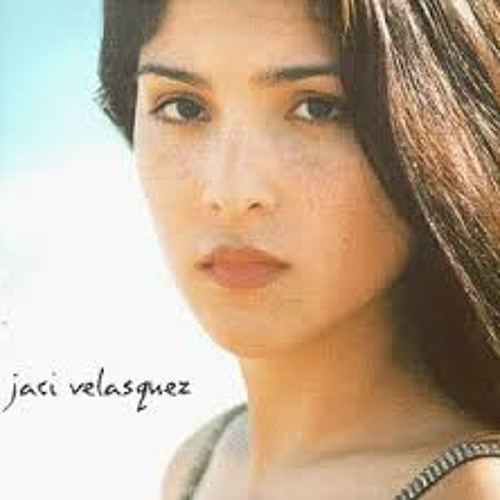 On My Knees - Jaci Velasquez - instrumental