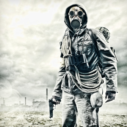[CREATIVE COMMONS MUSIC] CINEMATIC DARK AMBIENT SCIFI POST APOCALYPTIC MOVIE ATMOSPHERE 019