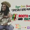 Radio Show speciale BoB Marley