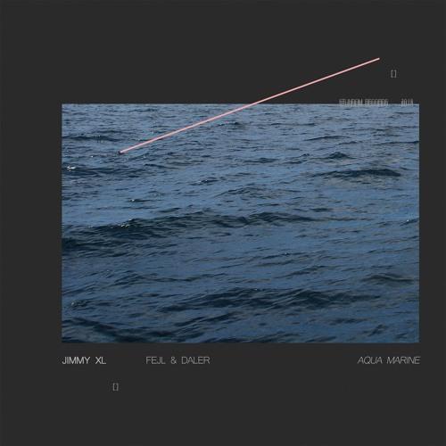 Jimmy XL - Aqua Marine m. Fejl & Daler