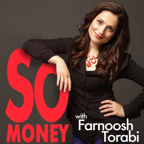 689: Ask Farnoosh, How do I get a book published?