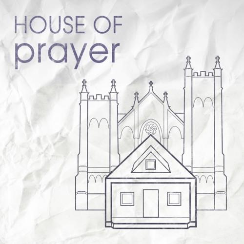House of Prayer February Big Gathering - Rev. Mitchell Moore - 2/7/18