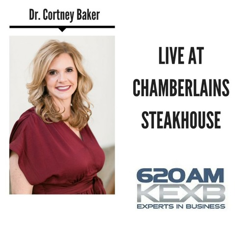 2/13/18 LIVE with Celebrity Chef Richard Chamberlain