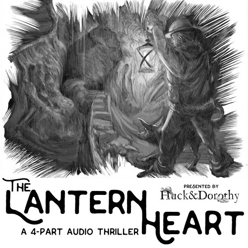The Lantern Heart - Part 4: The End