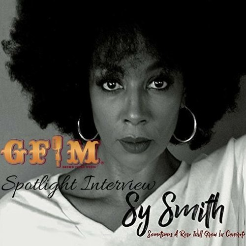 GFM Spotlight Interview - Sy Smith