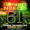 Indepedence IN THE CITY MIX CD MIXED BY DJ SCYTHER & Billgates