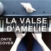 La Valse D'Amelie - Yann Tiersen (Piano Cover) - Vito Konte