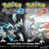 Pokemon Black and White 2: Black Tower