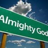 All Mighty God