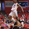 Trevor Hill Dixie State On 11 Straight Wins