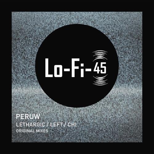 LF014 Peruw - Lethargic / Left / Chi
