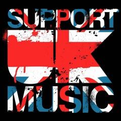UK Instrumental