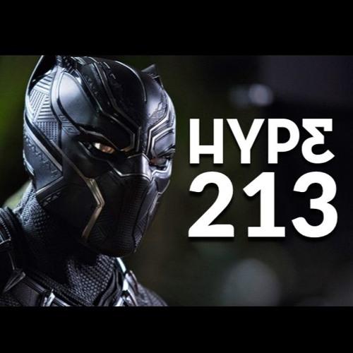 Podcast ep. 213: Black Panther, Mareaflores vs Ruya, Michael Fassbender vs el mundo
