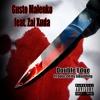 Double Edge feat. Zai Xuda (Prod. By GBuilding)