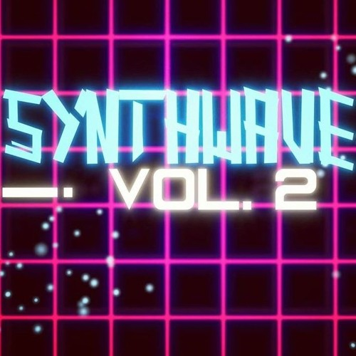 Synthwave Vol2 Preview