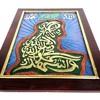 0823-2391-0761 WA/Call Tsel Pembuatan Kubah Masjid Tangerang Kaligrafi Lukis