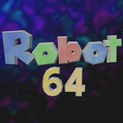 Robot 64 inspired song   Hippy Hoppy Treetops