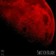 SWITCH BLADE - TK2100 x Tavis Foster