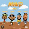 DMW FEAT. DAVIDO, MAYORKUN, DREMO & PERUZZI - Mind || AfroMusic Now