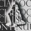 Social Continuum: The Dislike Paradigm