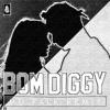 Bom Diggy (Mo Falk Remix)
