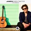 Janieck - Does It Matter (Denis First & Reznikov Remix) [OUT NOW]
