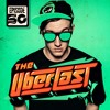 Uberjak'd & Reece Low - The Ubercast 050 2018-02-16 Artwork