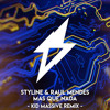 Styline & Raul Mendes - Mas Que Nada (Kid Massive Remix)