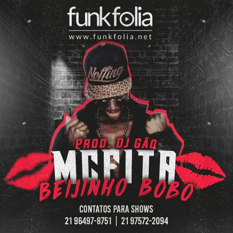 MC FITA - BEJINHO BOBO (DJ Gão)