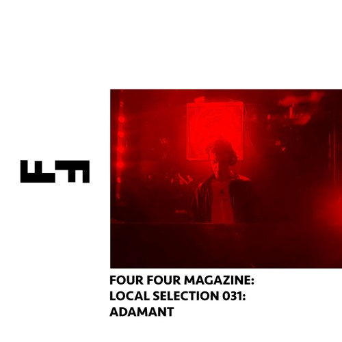 Local Selection Mix #31: Adamant