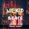 Kid Ocean x Lil Yachty x Beatowski Type Beat Jazzy Trap Instrumental - Rainy Days (prod. by LIT KID)