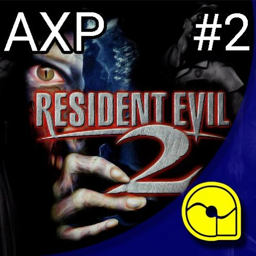 AXP02 - Resident Evil 2   Amibo Experience