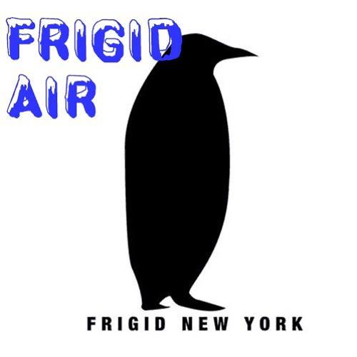 Frigid Air on Radio Free Brooklyn, Feb 11 2018