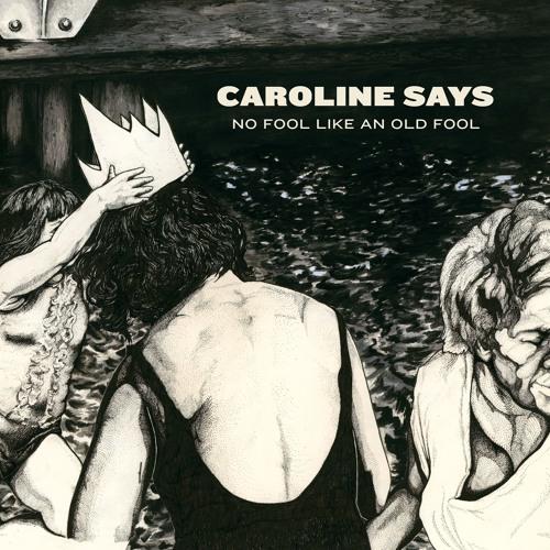 """Caroline Says - """"I Tried"""""""