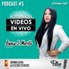 10 TIPS PARA HACER VIDEOS EN VIVO TEAM LFS PODCAST #5