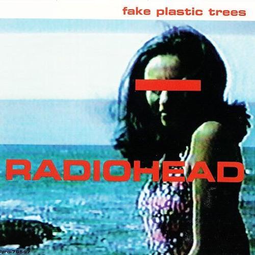 Fake Plastic Trees.Exaudi Simanjuntak Fake Plastic Trees Radiohead Cover By